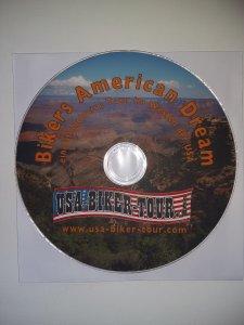 DVD Tour Westküste