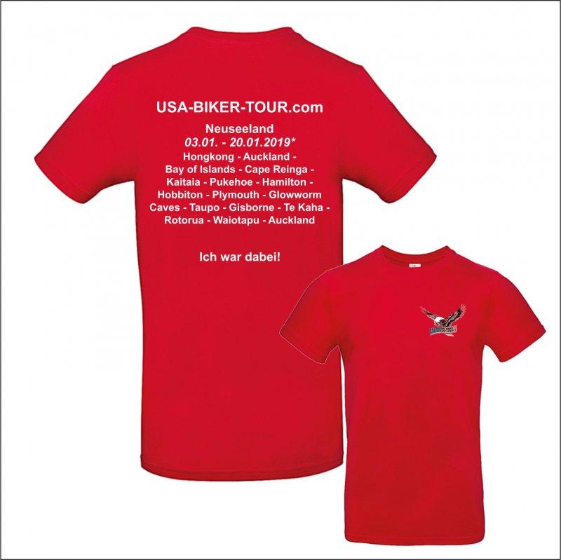 T-Shirt R/W NSL