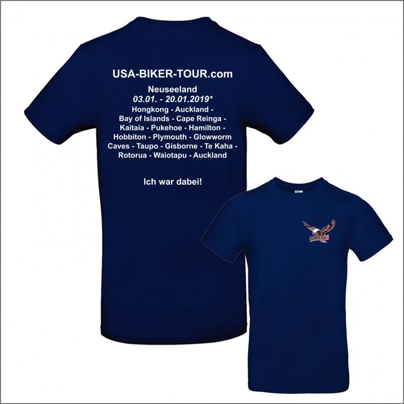 T-Shirt B/W NSL