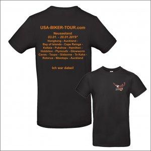 T-Shirt S/O NSL