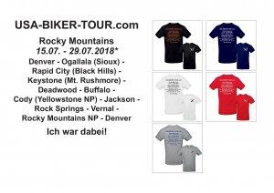 Rocky Mountains Tour